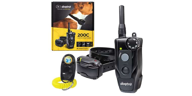 Dogtra 200C Remote Training Collar