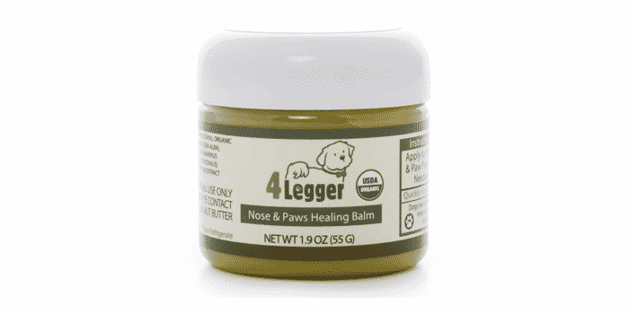 4-Legger Nose and Paw Pad Healing Balm