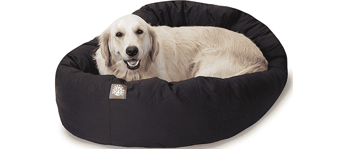 Fantastic 16 Best Dog Beds In 2019 For Large Medium And Small Dogs Machost Co Dining Chair Design Ideas Machostcouk