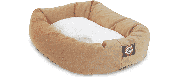 Swell 16 Best Dog Beds In 2019 For Large Medium And Small Dogs Machost Co Dining Chair Design Ideas Machostcouk