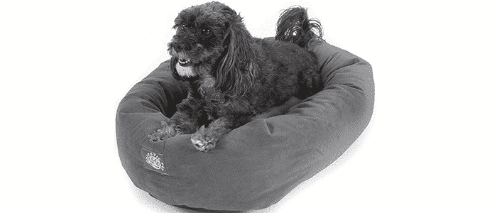 Outstanding 16 Best Dog Beds In 2019 For Large Medium And Small Dogs Machost Co Dining Chair Design Ideas Machostcouk