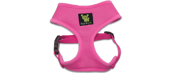 the original ecobark maximum comfort control dog harness