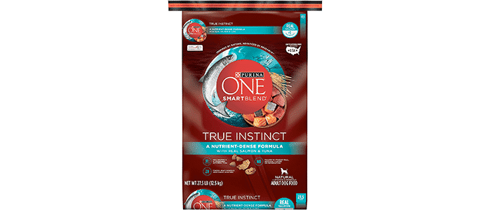 purina one smartblend adult dry dog food