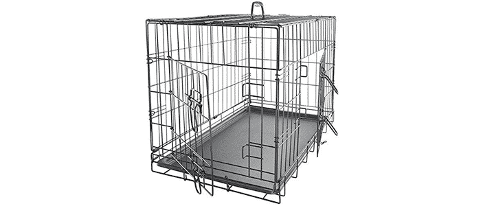 paws pals dog crate