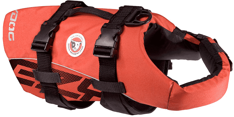 8 Best Dog Life Jackets In 2019 For Small And Large Dogs