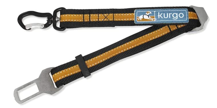 Kurgo Seatbelt Tether for Dogs