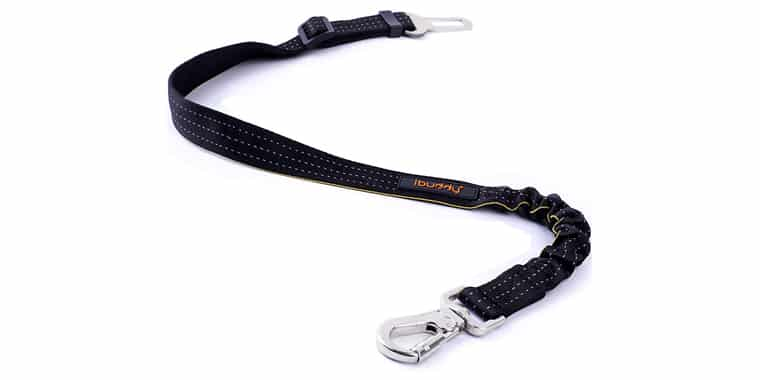 iBuddy Dog Seat Belt