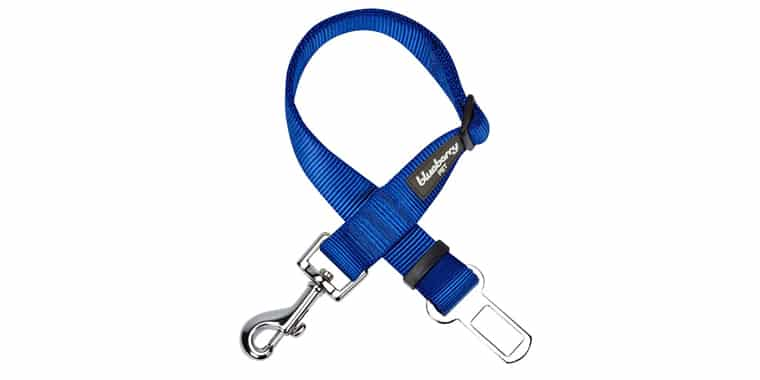 Blueberry Pet Classic Dog Seatbelt