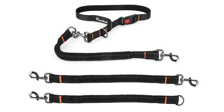 Pawaboo Multi Functional Dog Seatbelt