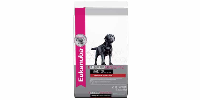Eukanuba Breed Specific Adult Labrador Retriever Dog Food