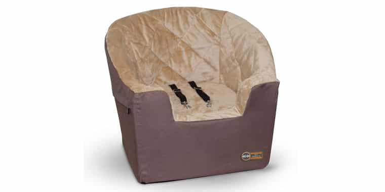 KH Pet Products Bucket Booster Pet Seat