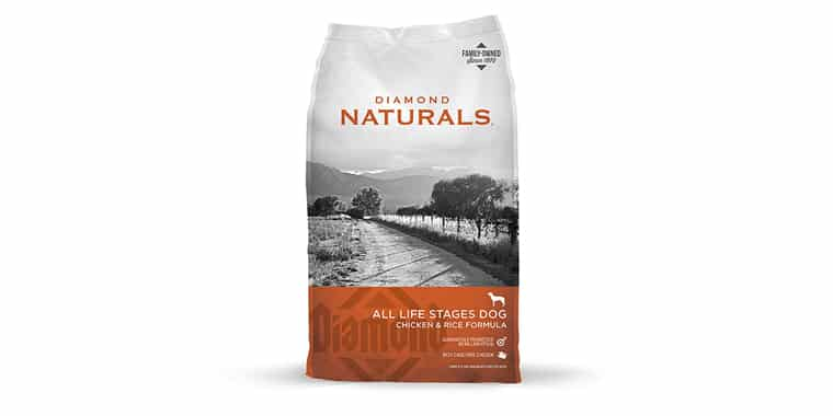 Diamond Naturals All Life Stages Dry Dog Food