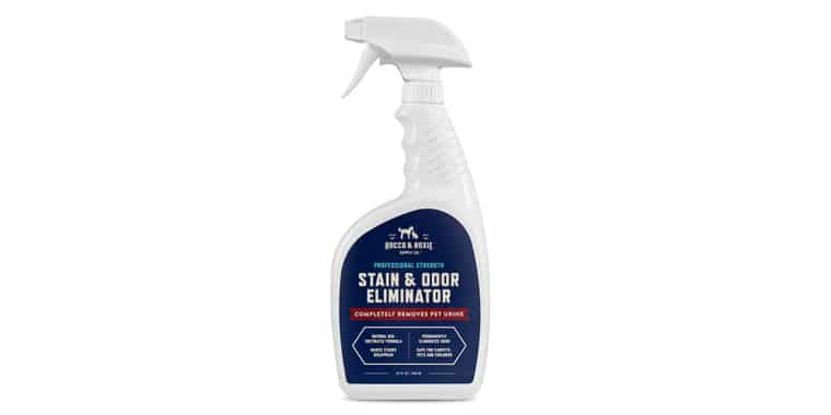 Rocco and Roxie Pet Stain and Odor Eliminator