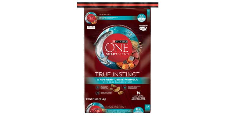 Purina ONE SmartBlend True Instinct