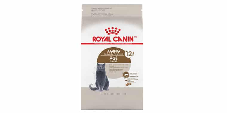 Royal Canin Appetite Control Spayed/Neutered 12+ Dry Cat Food