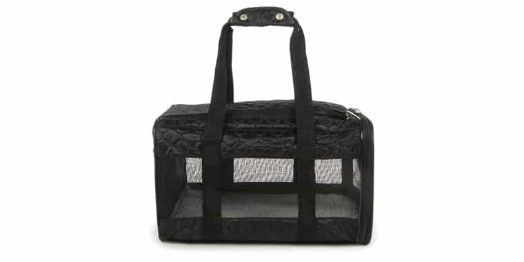 Sherpa Travel Original Deluxe Pet Carrier